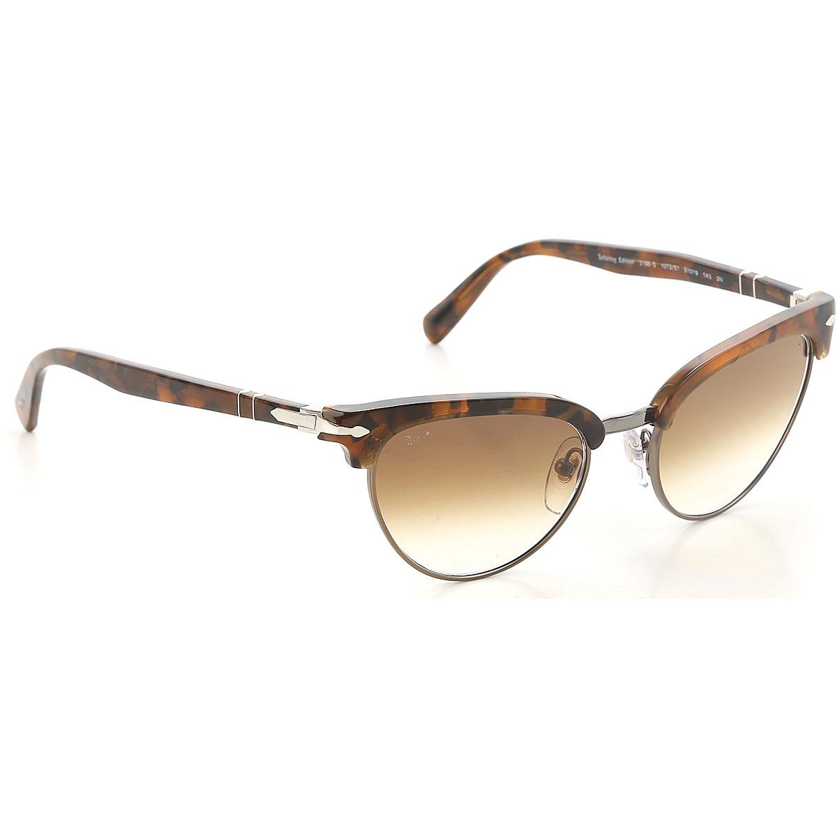 Persol Sunglasses On Sale, Dark Tortoise, 2019
