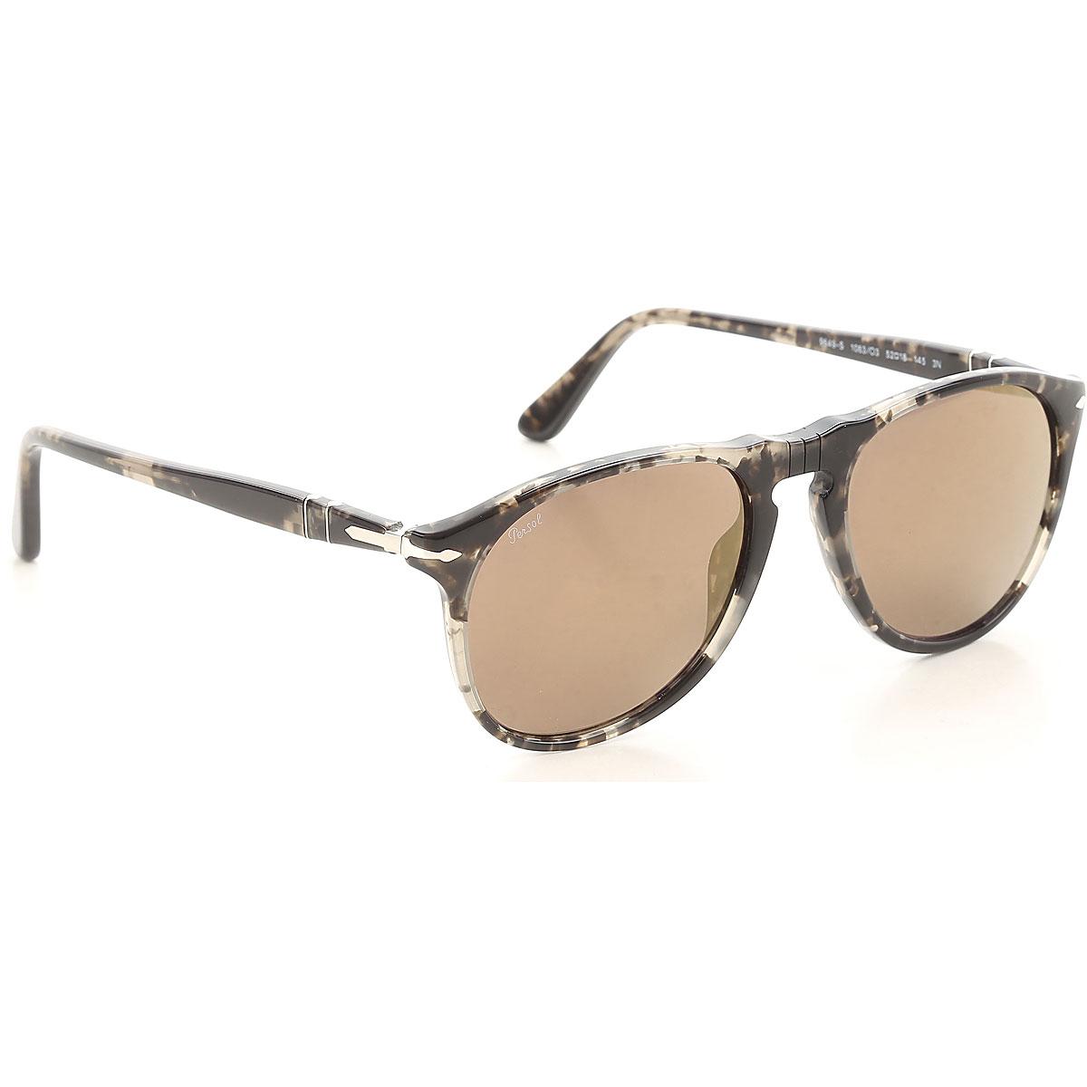 Persol Sunglasses On Sale, Smoky Havana, 2019