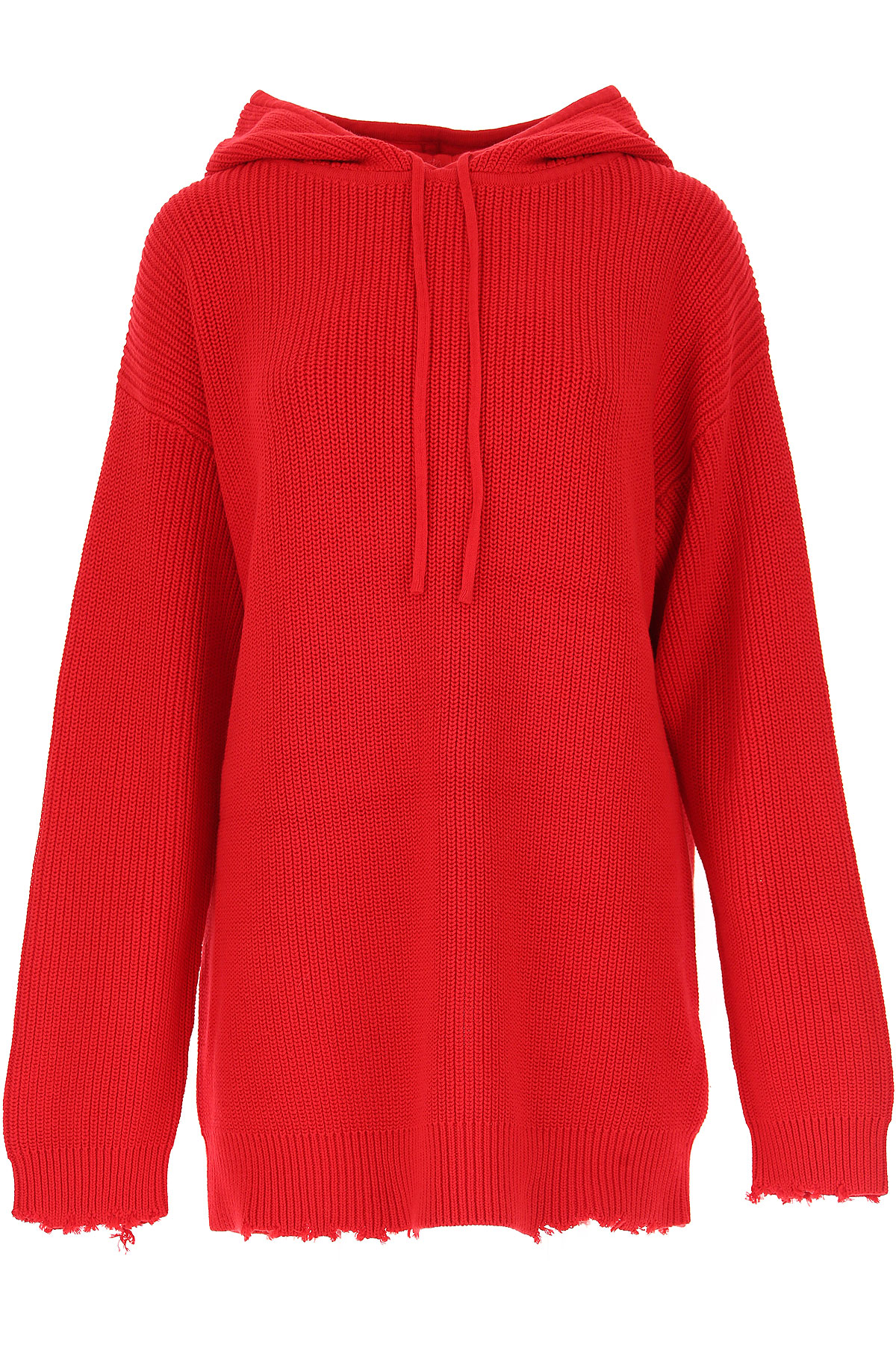 Image of RtA Sweater for Women Jumper, Cherry, Cotton, 2017, 2 4