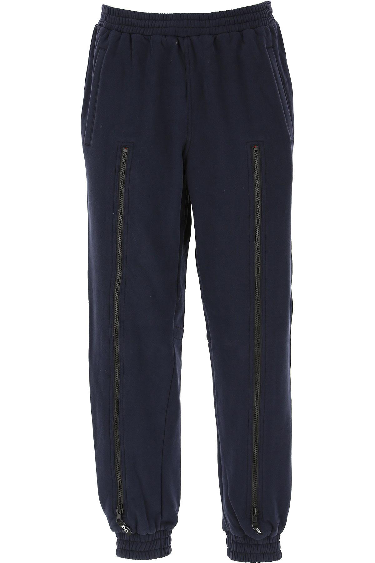 U.P.W.W. Mens Clothing, Blue, Cotton, 2019, 30 32 34 36