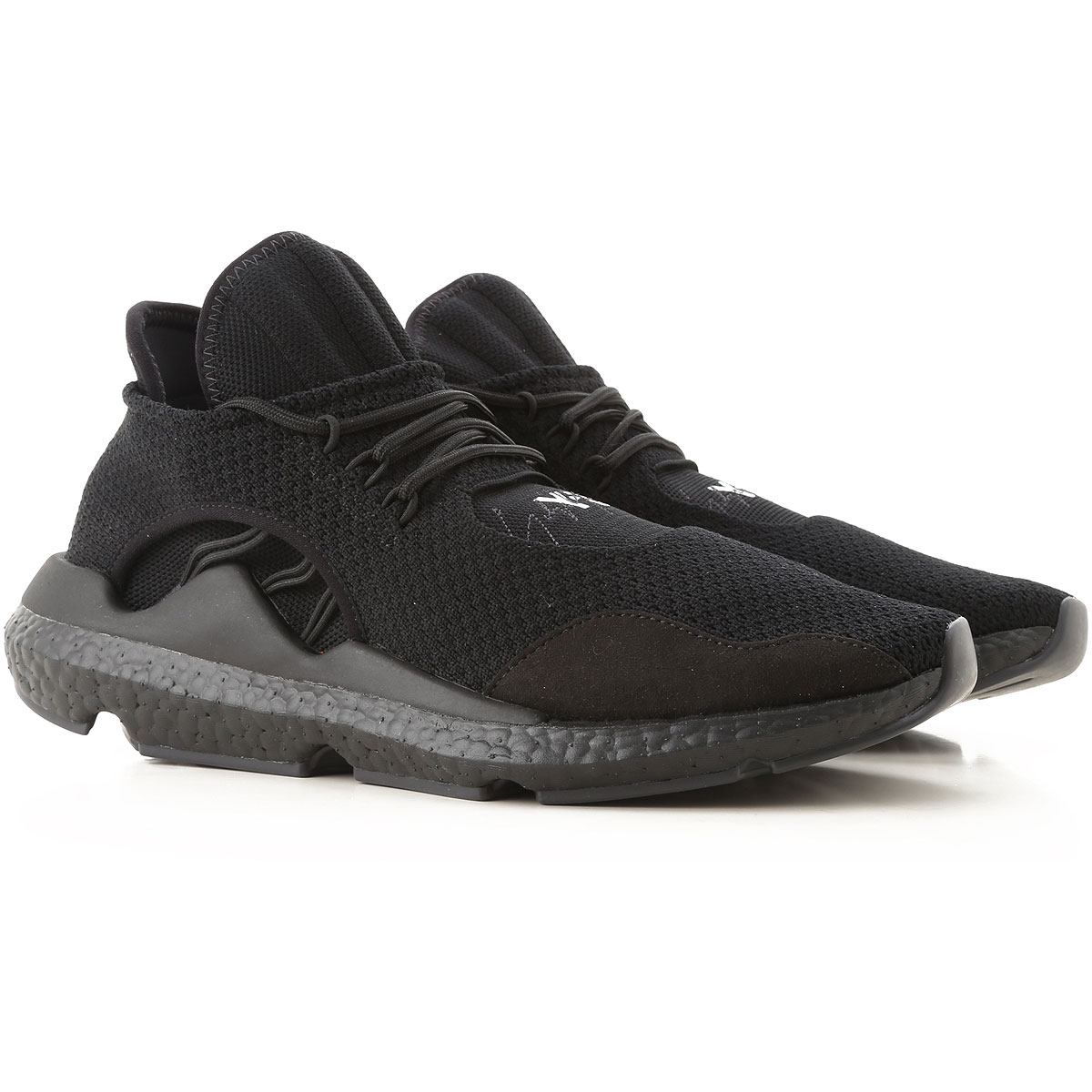 Image of Adidas Sneakers for Men, Black, Fabric, 2017, 10 10.5 11 8.5 9 9.5