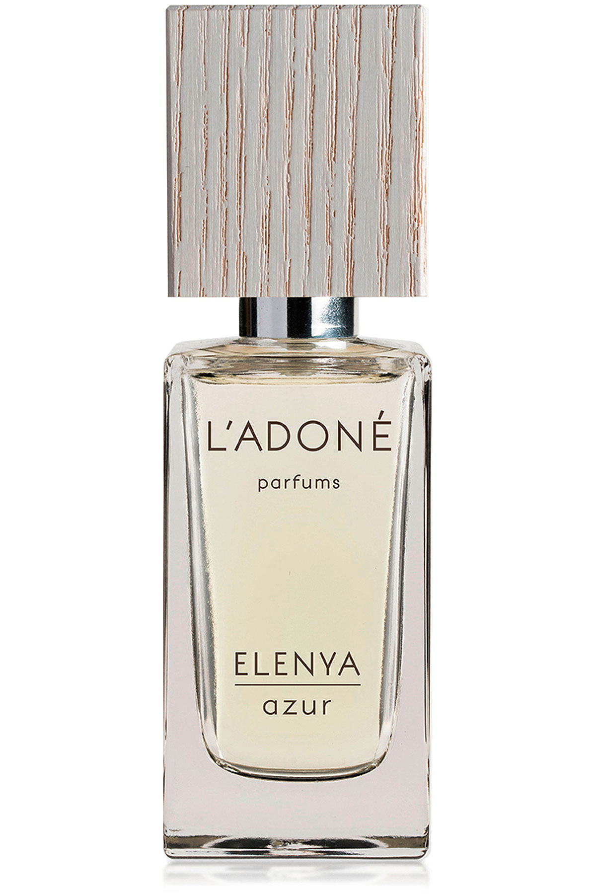 L Adone Fragrances for Men, Elenya Azur - Extrait De Parfum - 50 Ml, 2019, 50 ml