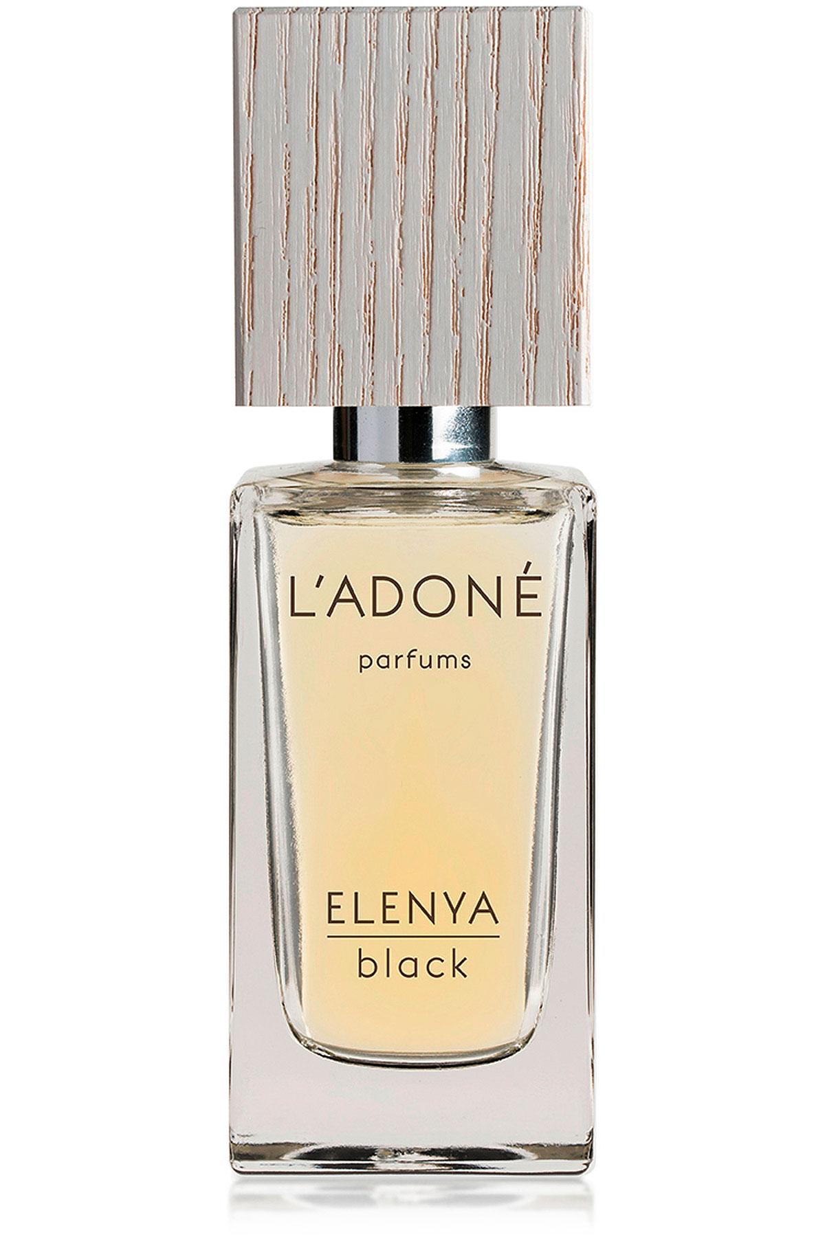L Adone Fragrances for Men, Elenya Black - Extrait De Parfum - 50 Ml, 2019, 50 ml