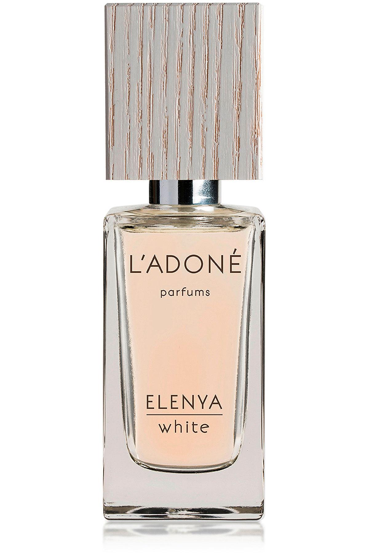 L Adone Fragrances for Men, Elenya White - Extrait De Parfum - 50 Ml, 2019, 50 ml