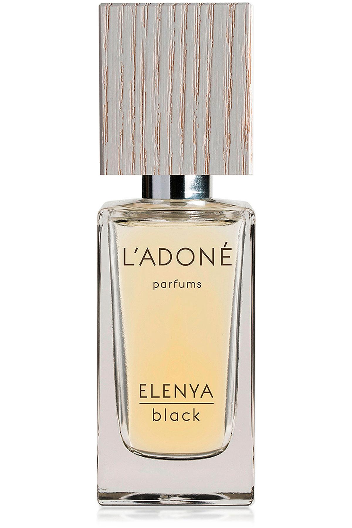 L Adone Fragrances for Women, Elenya Black - Extrait De Parfum - 50 Ml, 2019, 50 ml