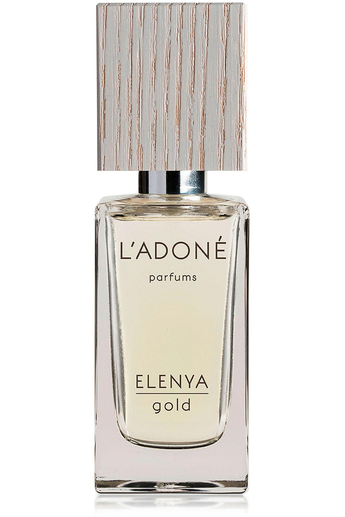 L Adone Fragrances for Women, Elenya Gold - Extrait De Parfum - 50 Ml, 2019, 50 ml