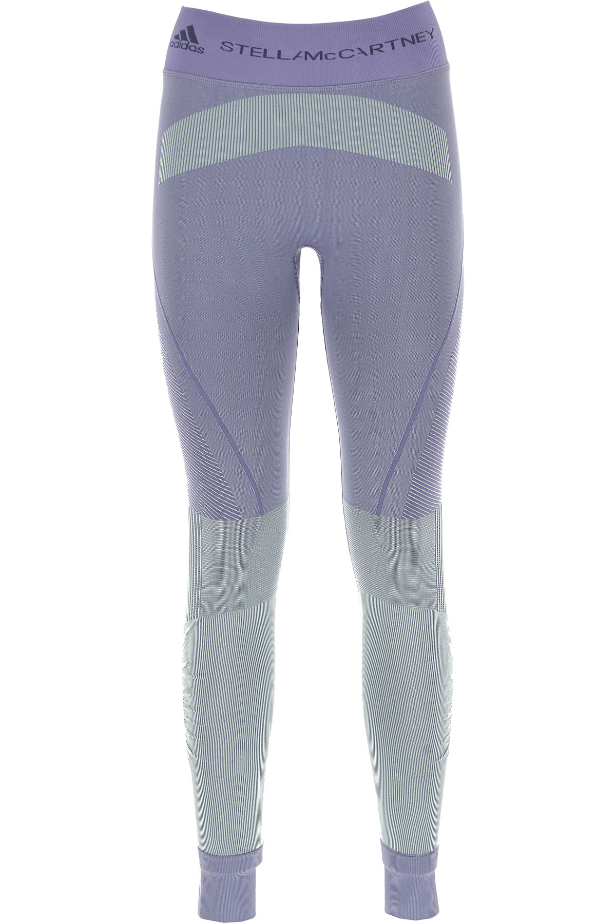 Image of Adidas Women\'s Sportswear for Gym Workouts and Running On Sale in Outlet, Periwinkle, Nylon, 2017, 2 4 6