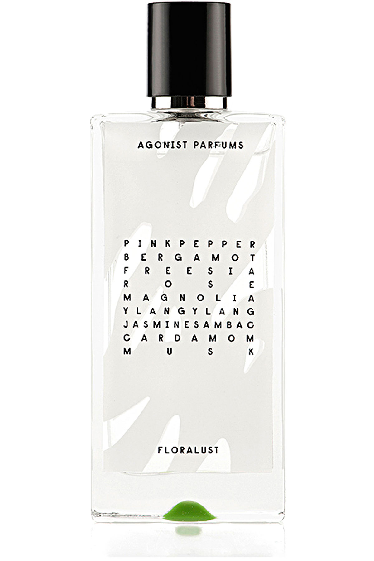 Agonist Fragrances for Men, Floralust - Eau De Parfum - 50 Ml, 2019, 50 ml