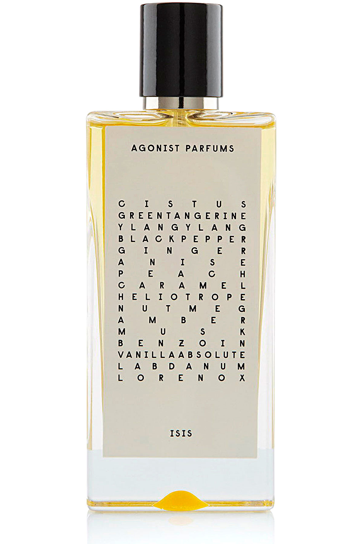 Agonist Fragrances for Men, Isis - Eau De Parfum - 50 Ml, 2019, 50 ml
