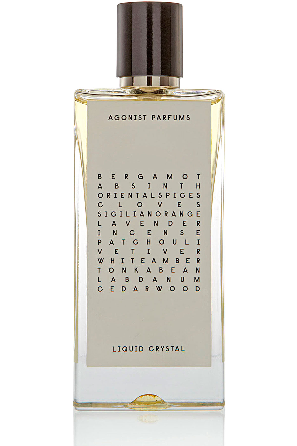 Agonist Fragrances for Men, Liquid Crystal - Eau De Parfum - 50 Ml, 2019, 50 ml