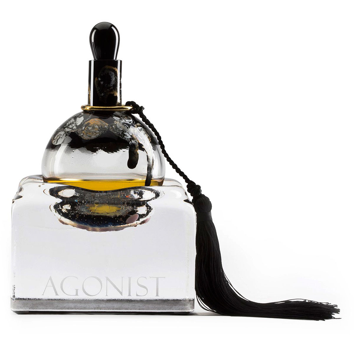 Agonist Fragrances for Men, Liquid Crystal Sculpture - Eau De Parfum - 50 Ml, 2019, 50 ml