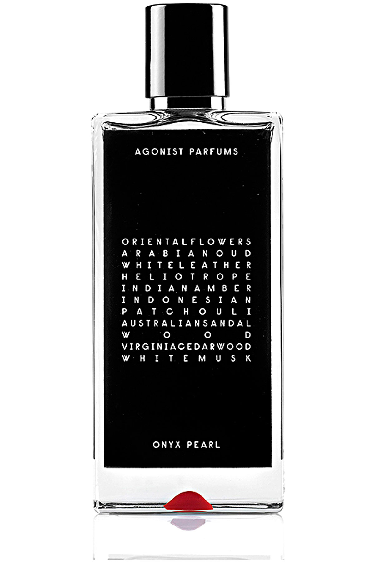 Agonist Fragrances for Men, Onyx Pearl - Eau De Parfum - 50 Ml, 2019, 50 ml