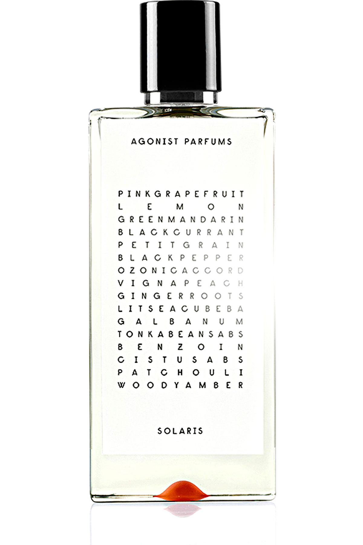 Agonist Fragrances for Men, Solaris - Eau De Parfum - 50 Ml, 2019, 50 ml