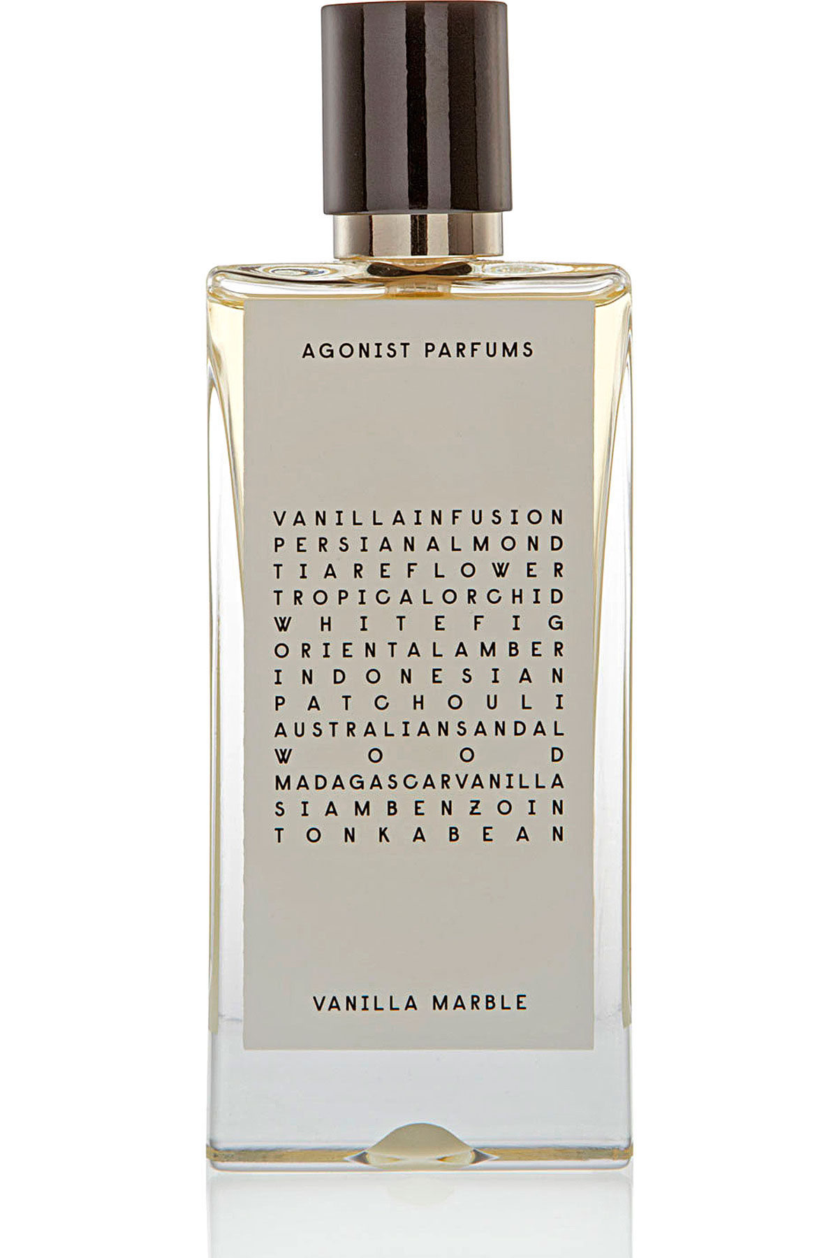 Agonist Fragrances for Men, Vanilla Marble - Eau De Parfum 50 Ml, 2019, 50 ml