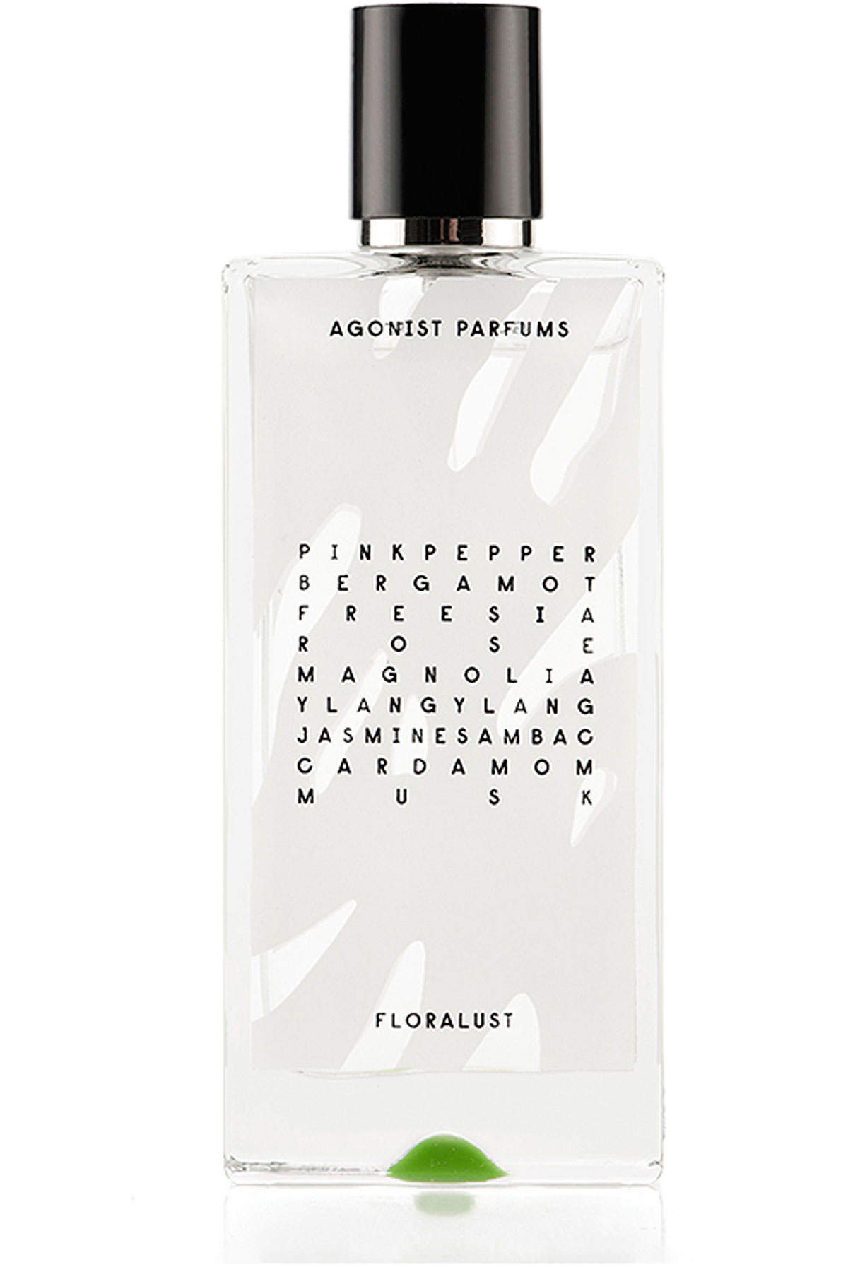 Agonist Fragrances for Women, Floralust - Eau De Parfum - 50 Ml, 2019, 50 ml