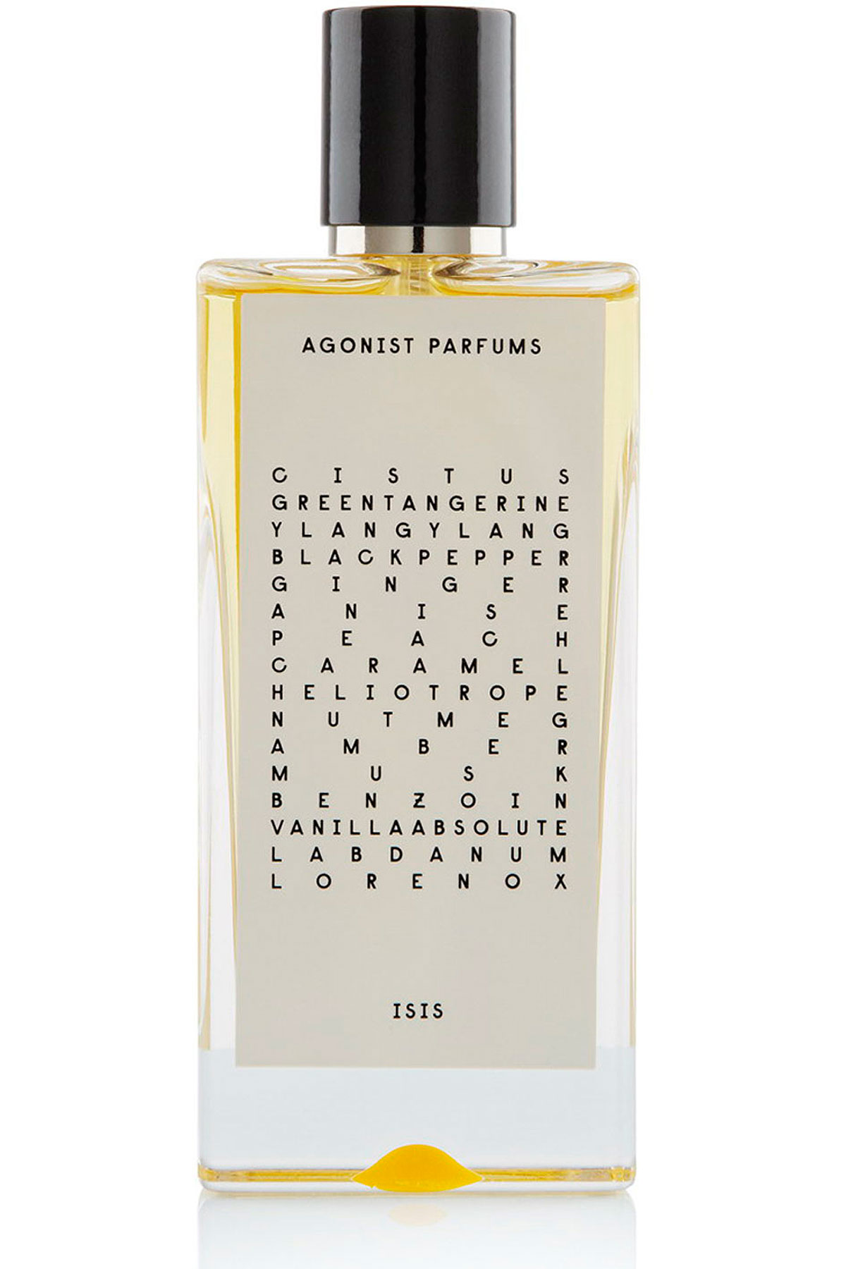 Agonist Fragrances for Women, Isis - Eau De Parfum - 50 Ml, 2019, 50 ml