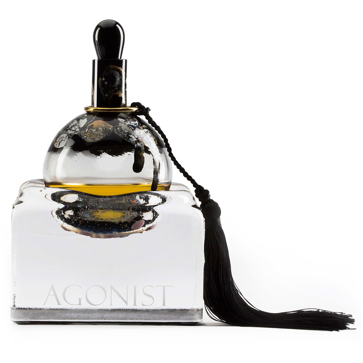 Agonist Fragrances for Women, Liquid Crystal Sculpture - Eau De Parfum - 50 Ml, 2019, 50 ml