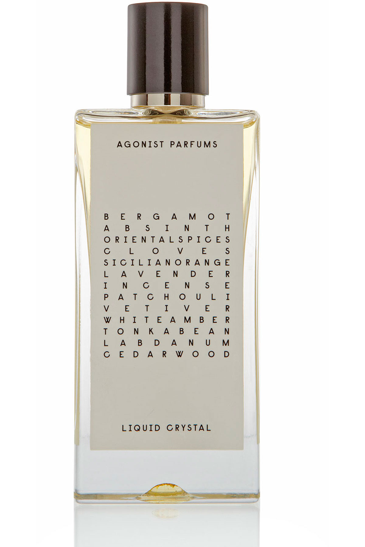 Agonist Fragrances for Women, Liquid Crystal - Eau De Parfum - 50 Ml, 2019, 50 ml