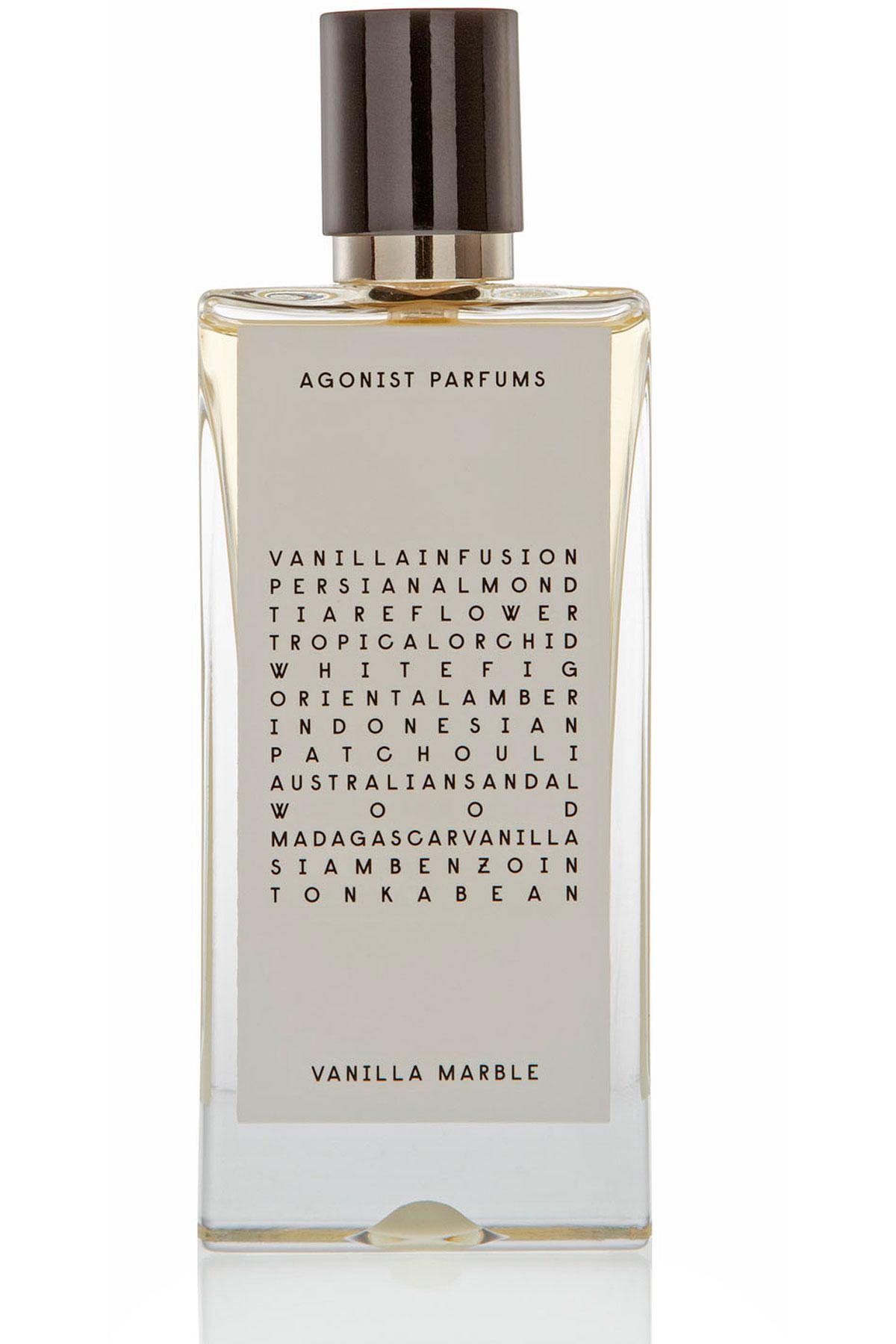 Agonist Fragrances for Women On Sale, Vanilla Marble - Eau De Parfum - 50 Ml, 2019, 50 ml