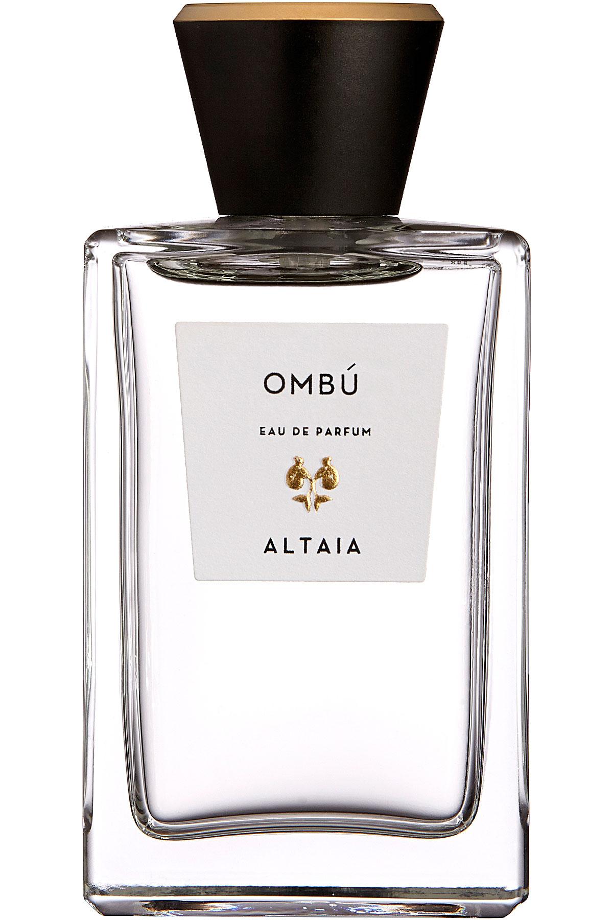 Altaia Fragrances for Men, Ombu - Eau De Parfum - 100 Ml, 2019, 100 ml