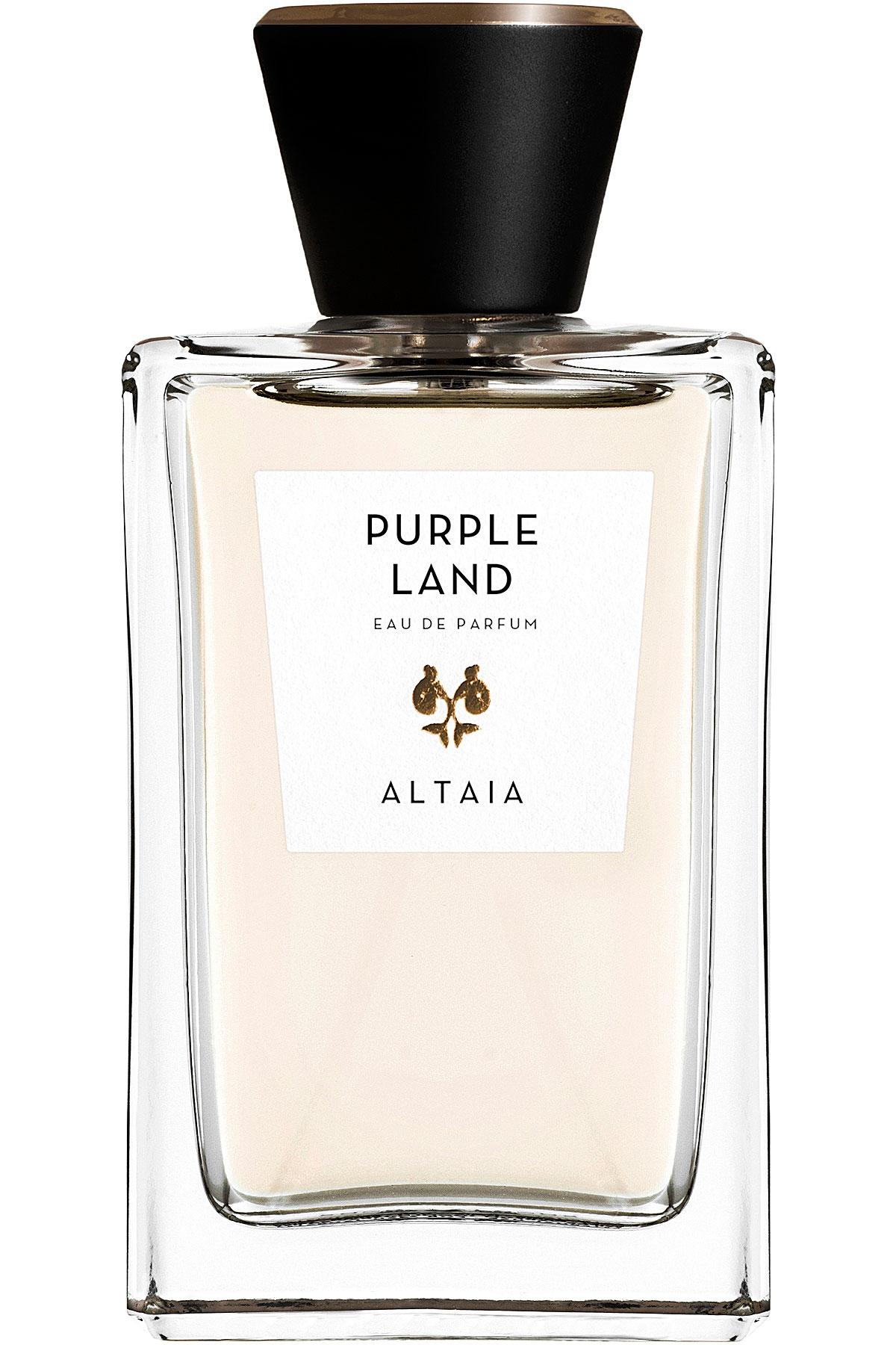 繧「繝ォ繧ソ繧、繧「 Fragrances For Men, Purple Land - Eau De Parfum - 100 Ml, 2019, 100 Ml