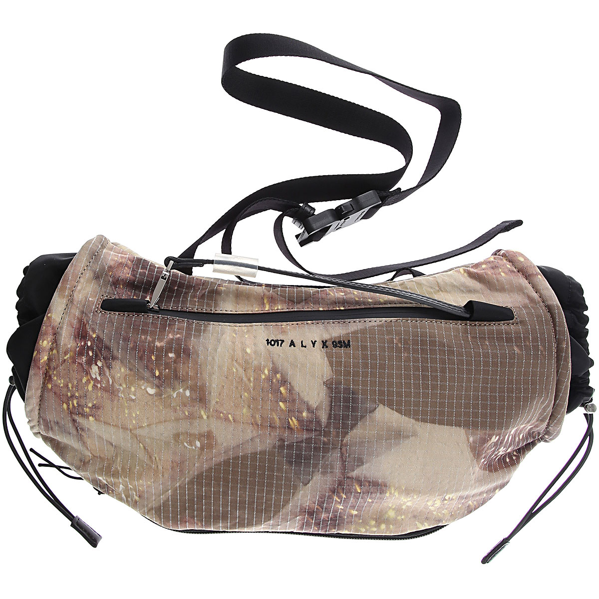 ALYX Briefcases On Sale, Camouflage Green, Nylon, 2019