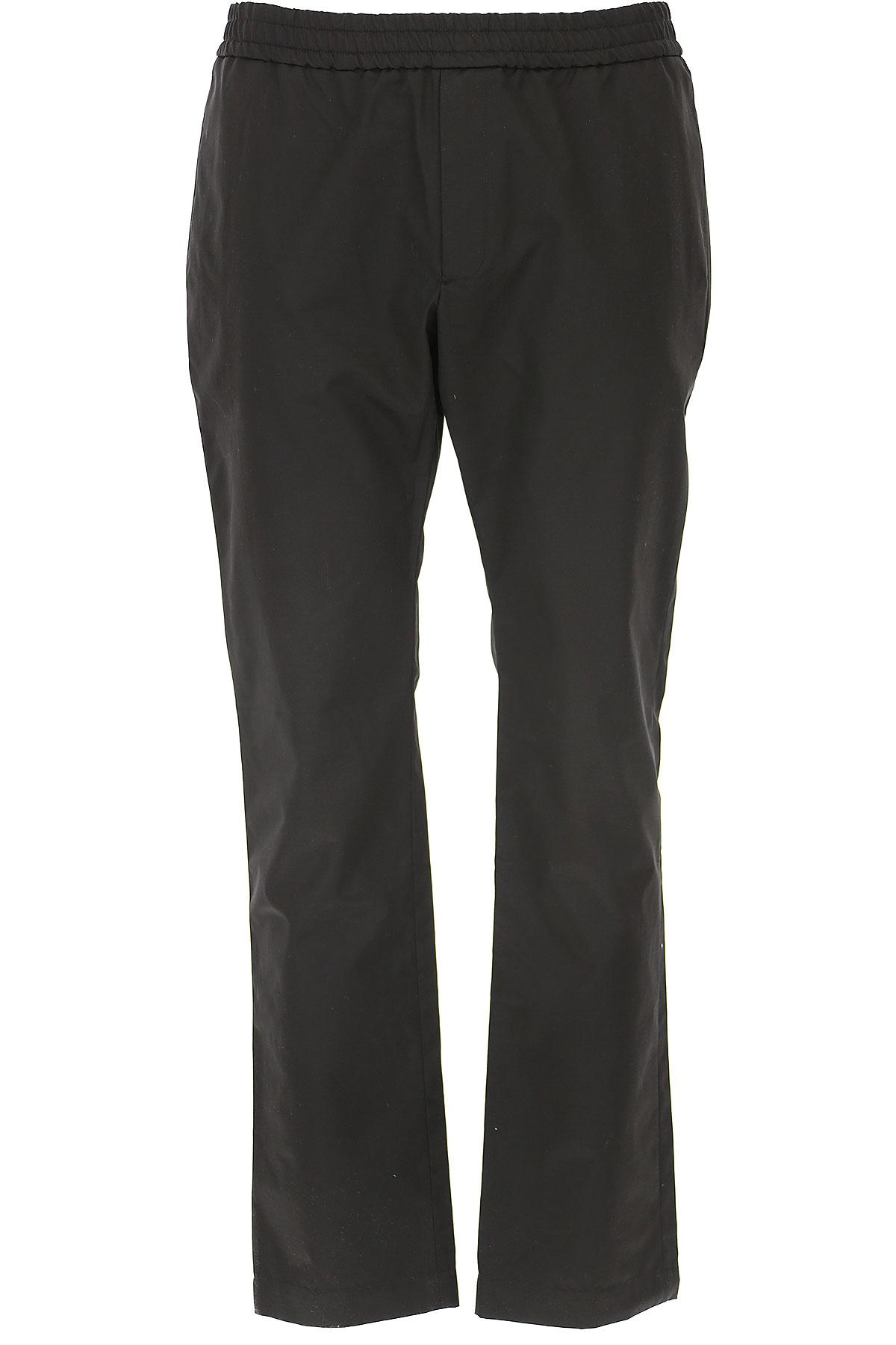 ALYX Pants for Men On Sale in Outlet, Black, poliammide, 2019, L (EU 50) M (EU 48)