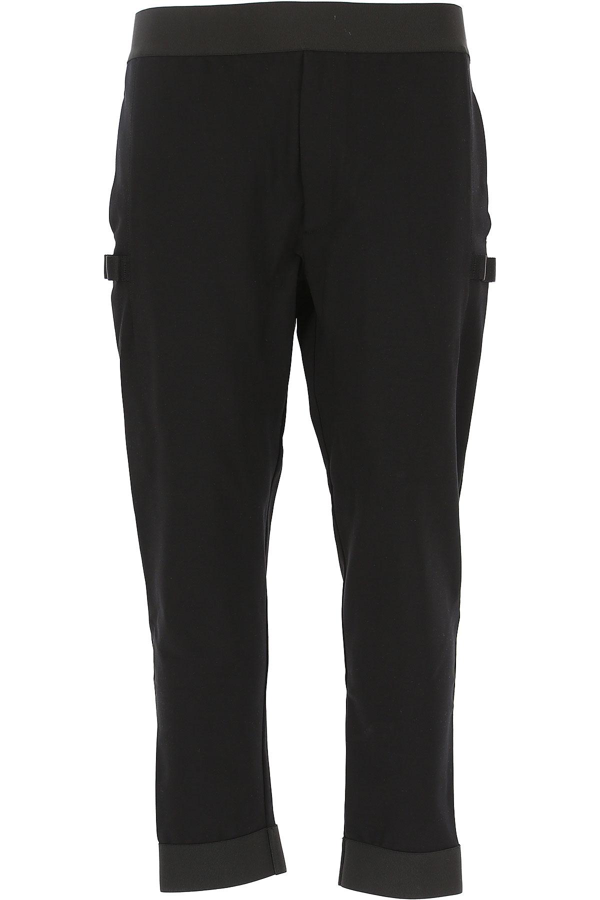 ALYX Pants for Men On Sale in Outlet, Black, Viscose, 2019, L (EU 50) M (EU 48)