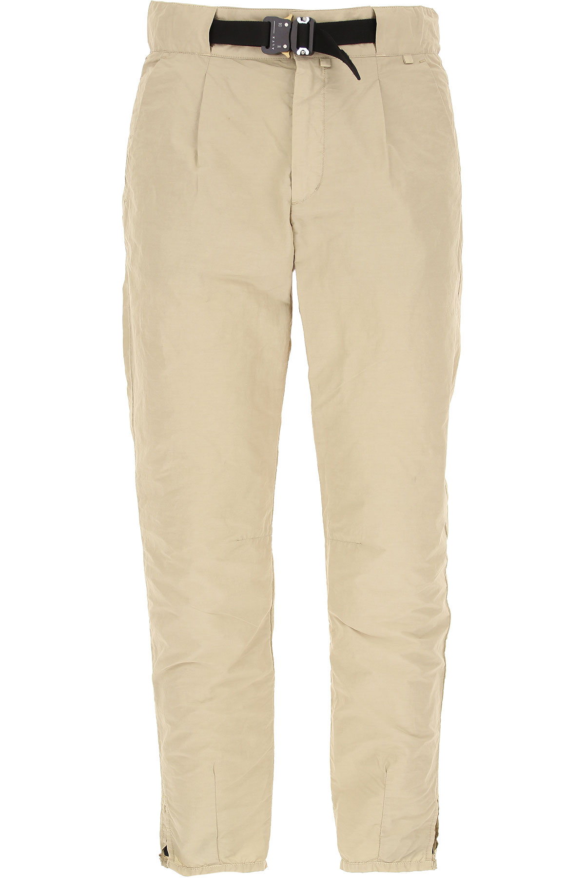 ALYX Pants for Men On Sale in Outlet, Beige, Cotton, 2019, 32
