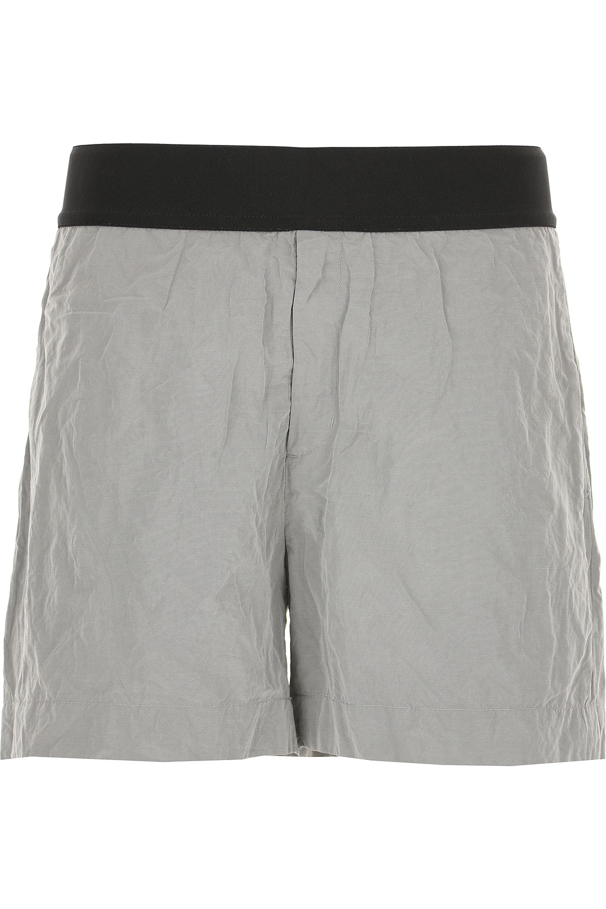 ALYX Shorts for Men On Sale in Outlet, Grey, polyester, 2019, M S