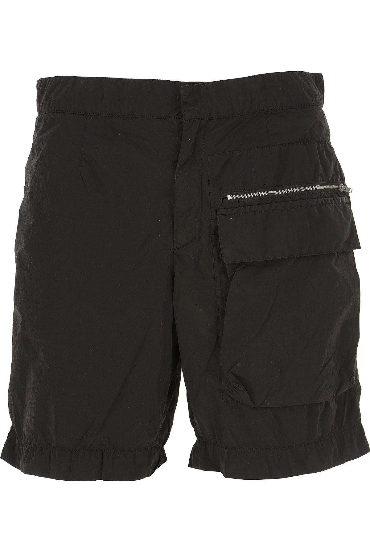 ALYX Shorts for Men On Sale in Outlet, Black, polyamide, 2019, 36 XL