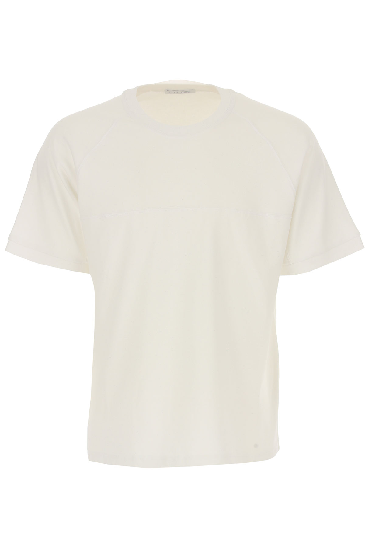 ALYX T-Shirt for Men On Sale in Outlet, White, Cotton, 2019, L M S XS