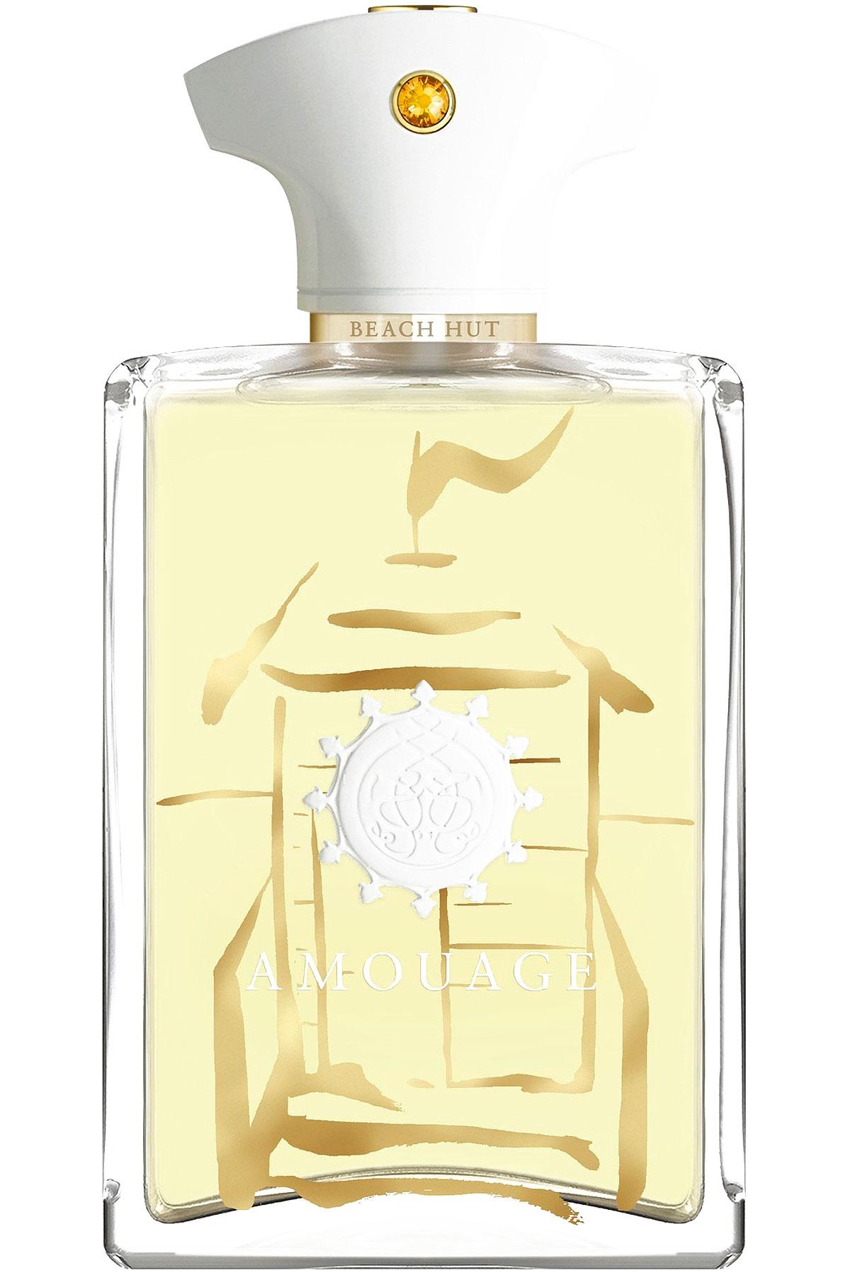 Amouage Fragrances for Men, Beach Hut Man Eau De Parfum 100 Ml, 2019, 100 ml