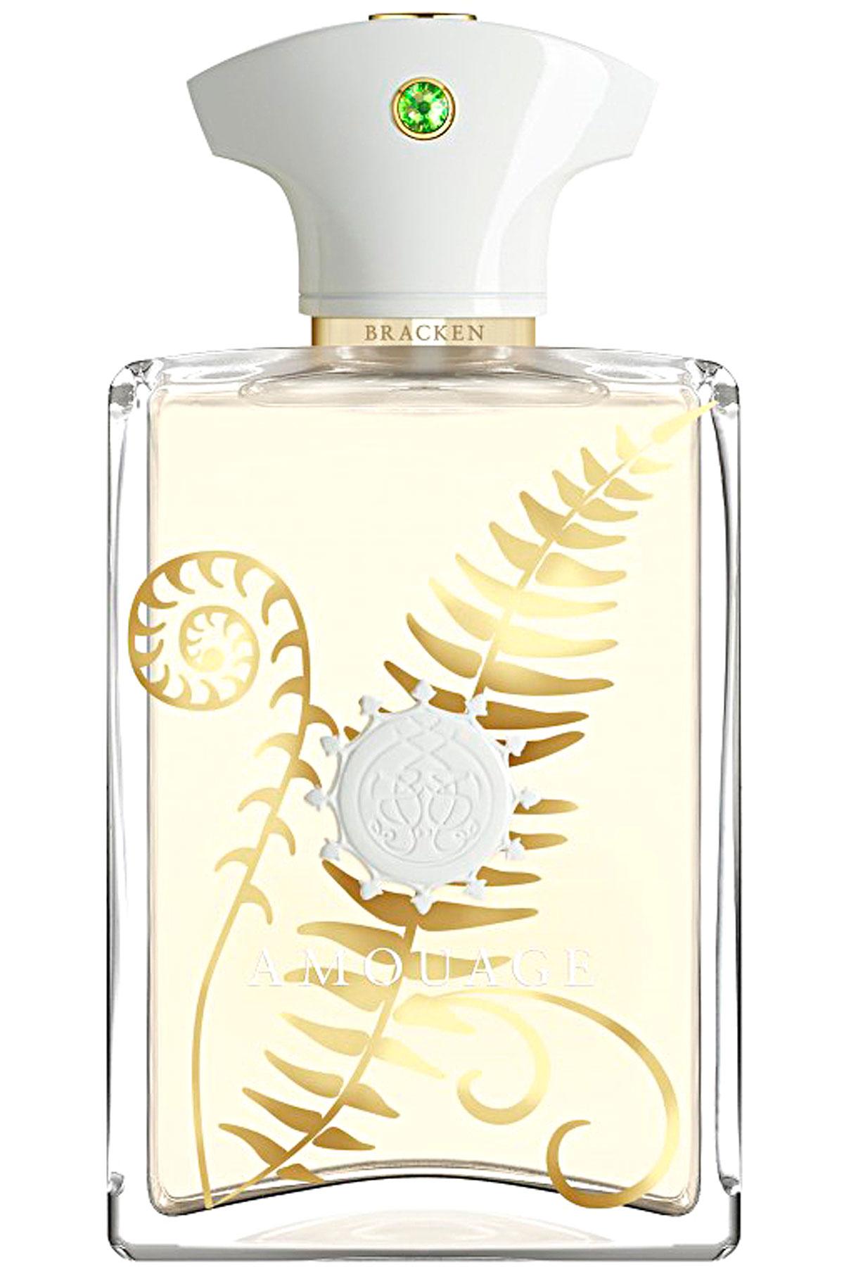 Amouage Fragrances for Men, Bracken For Man - Eau De Parfum - 100 Ml, 2019, 100 ml