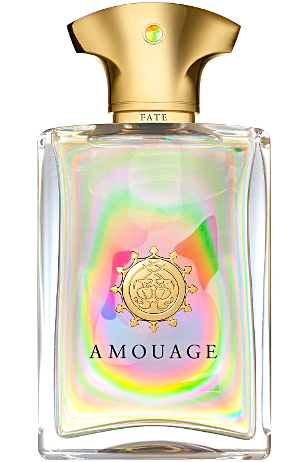 Amouage Fragrances for Men, Fate For Man - Eau De Parfum - 50 Ml, 2019, 50 ml