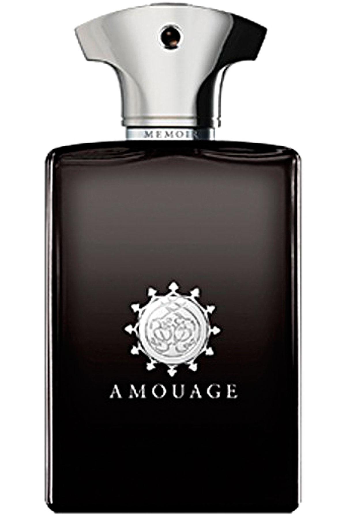 Amouage Fragrances for Men, Memoir Man - Eau De Parfum - 100 Ml, 2019, 100 ml
