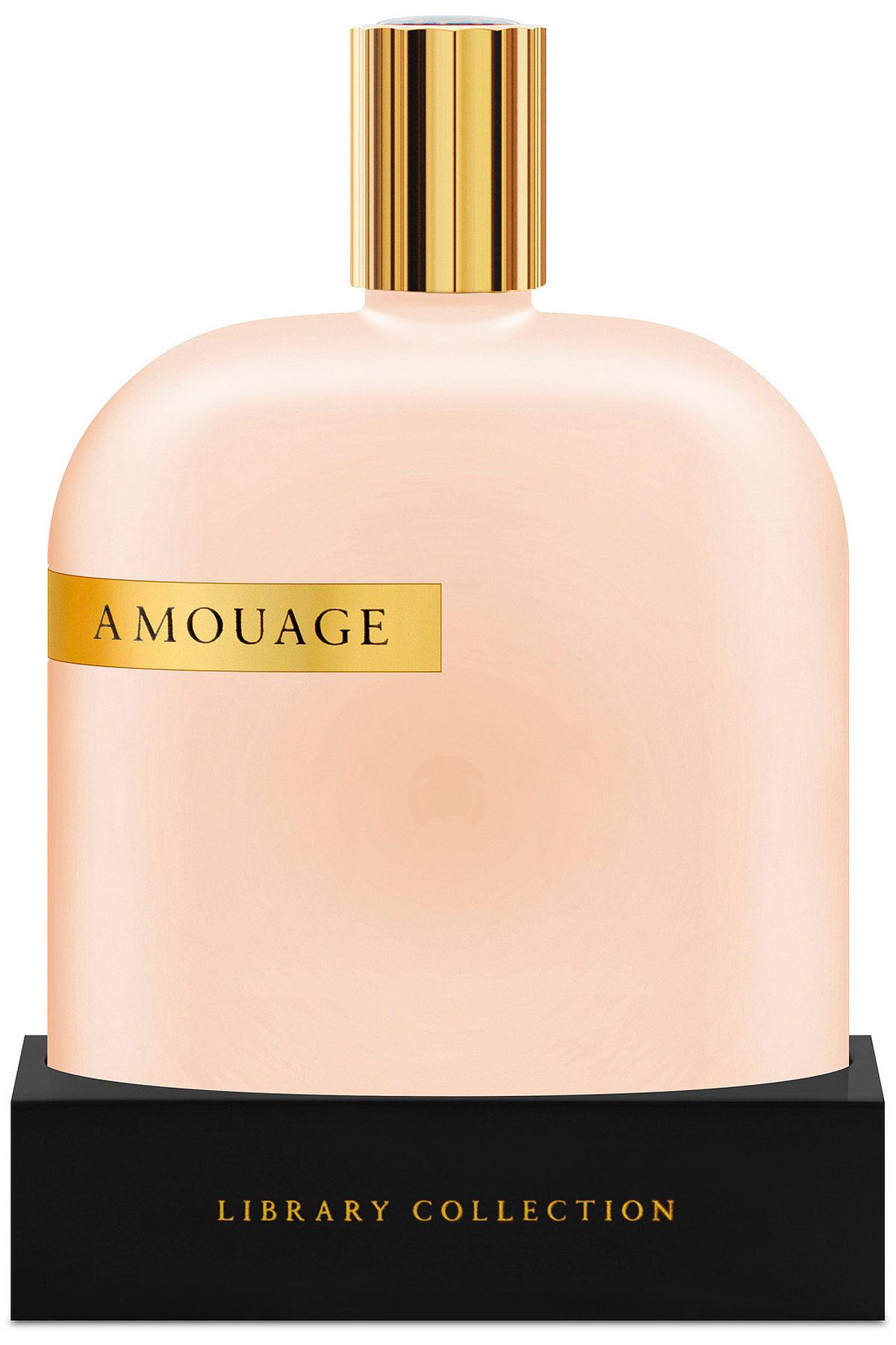 Amouage Fragrances for Men, Opus V - Eau De Parfum - 100 Ml, 2019, 100 ml