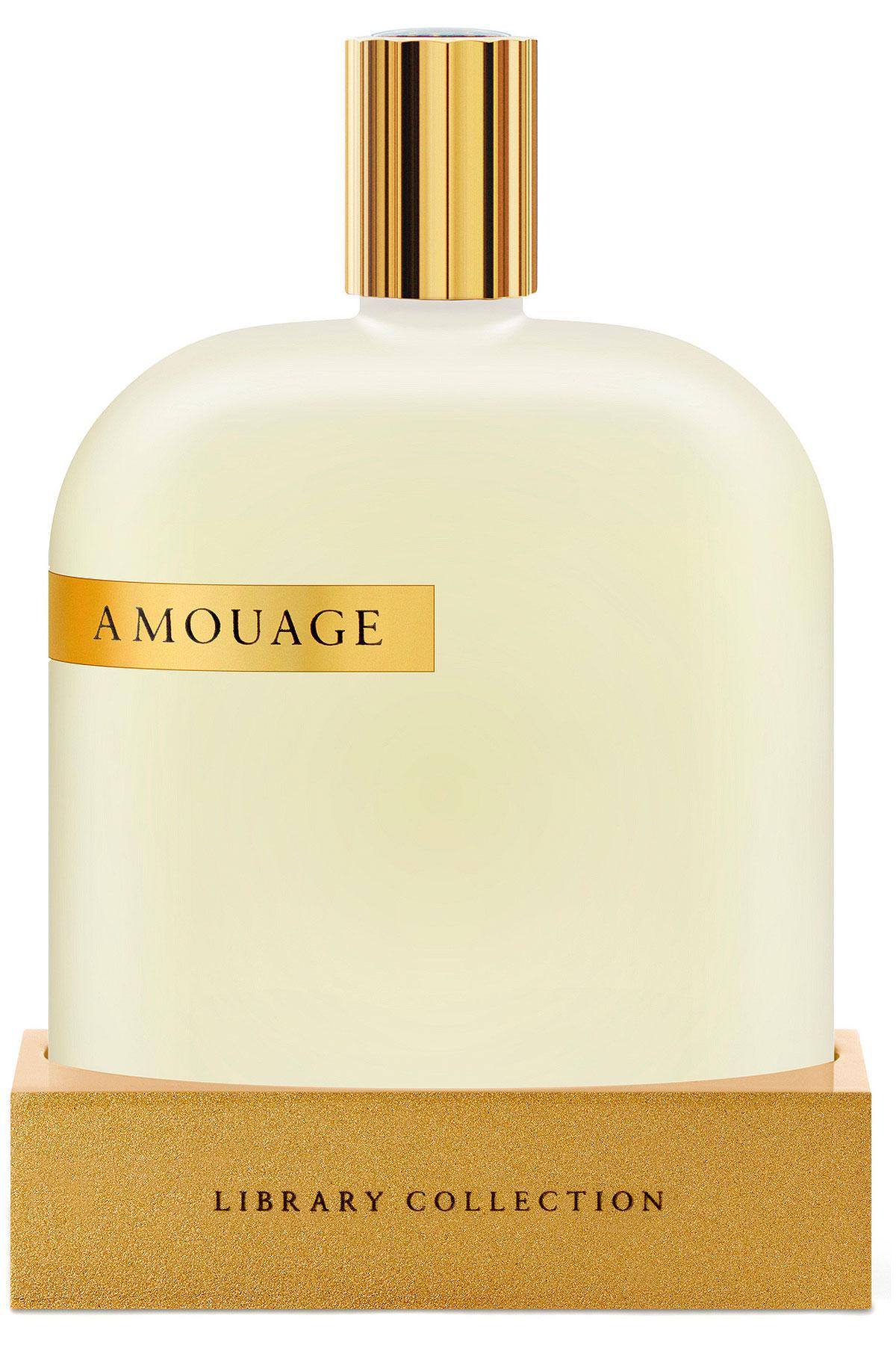 Amouage Fragrances for Men, Opus Vi - Eau De Parfum - 100 Ml, 2019, 100 ml