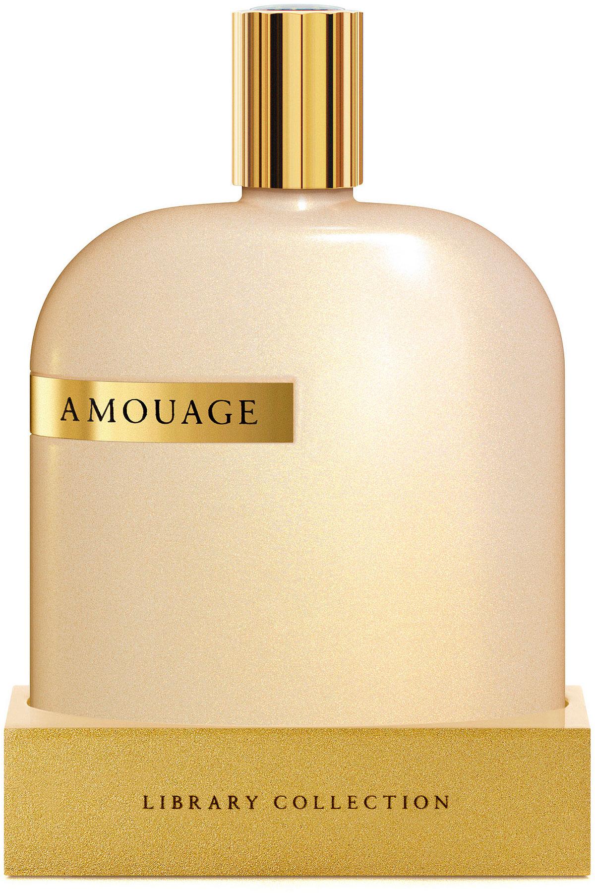 Amouage Fragrances for Men, Opus Viii - Eau De Parfum - 100 Ml, 2019, 100 ml