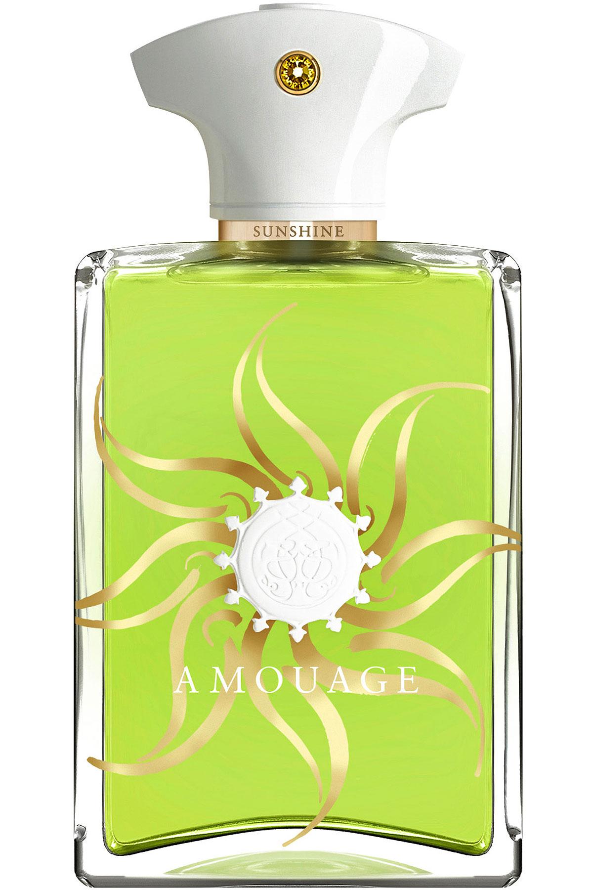 Amouage Fragrances for Men, Sunshine Man - Eau De Parfum - 100 Ml, 2019, 100 ml