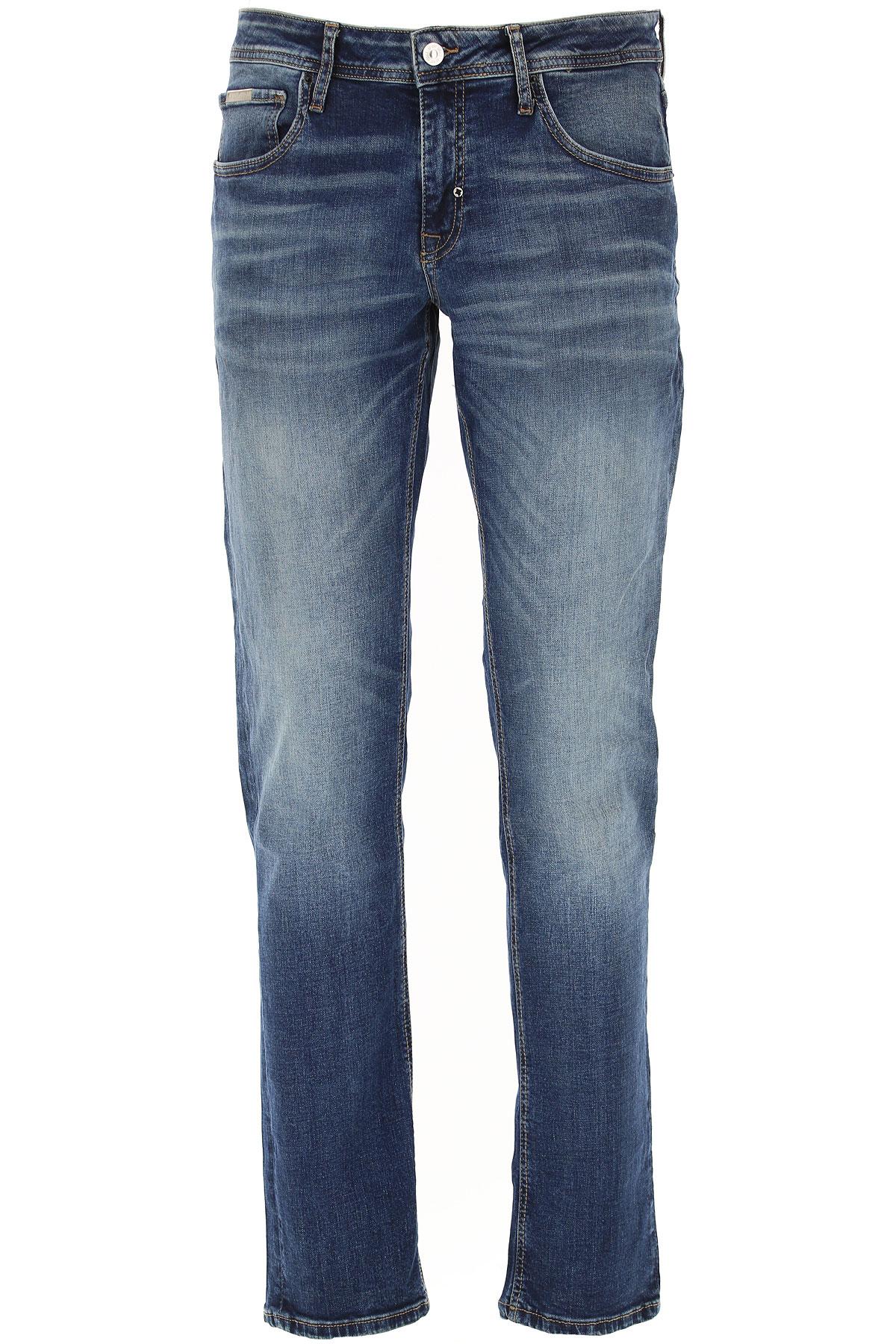 Antony Morato Jeans On Sale, Denim Blue, Cotton, 2019, 31 32 36 38