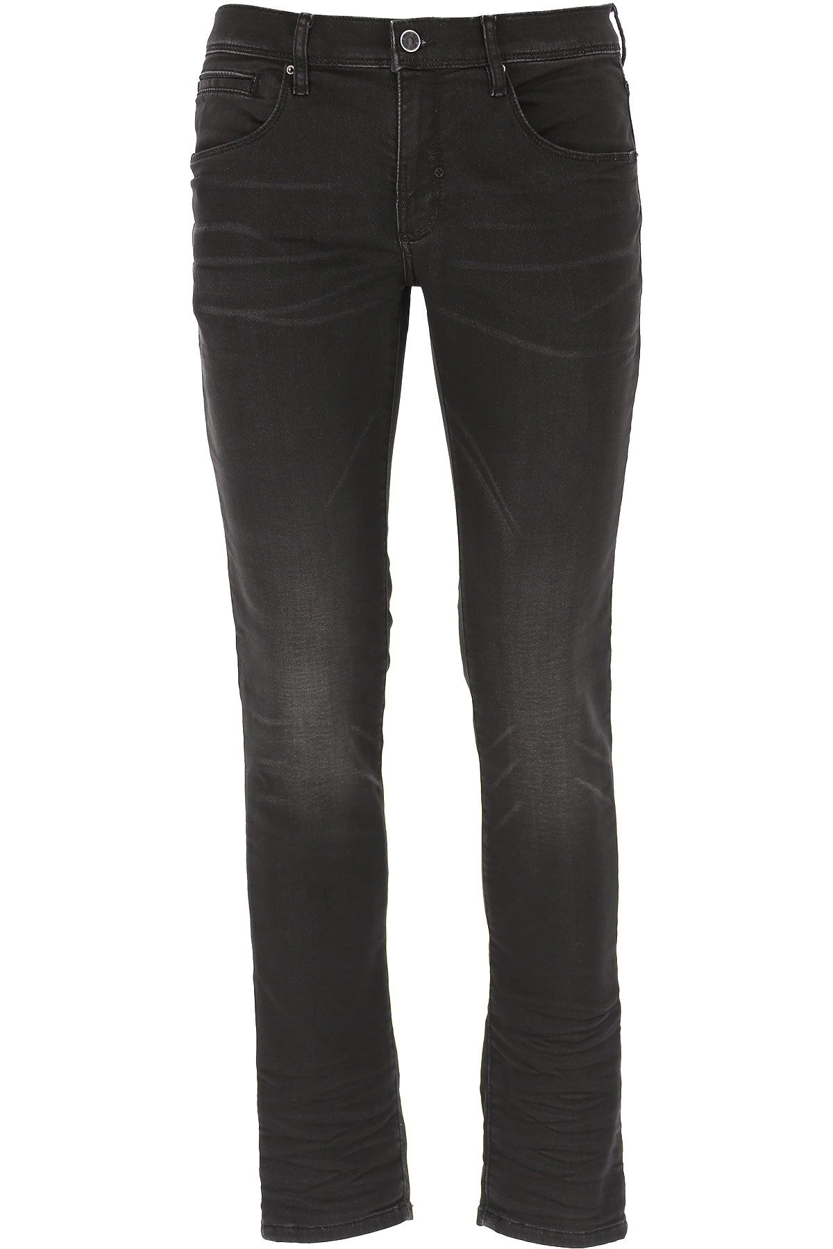 Antony Morato Jeans On Sale, Black, Cotton, 2019, 32 34 36 38