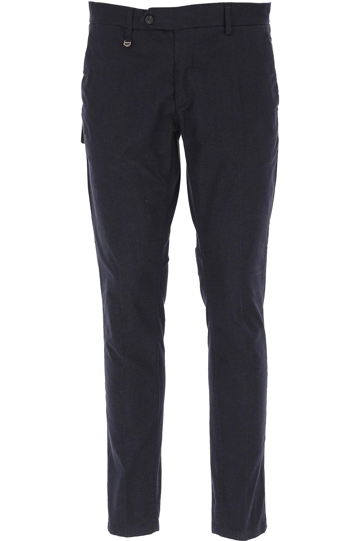Antony Morato Jeans On Sale, Dark Blue, Cotton, 2019, 30 32 34 36 38