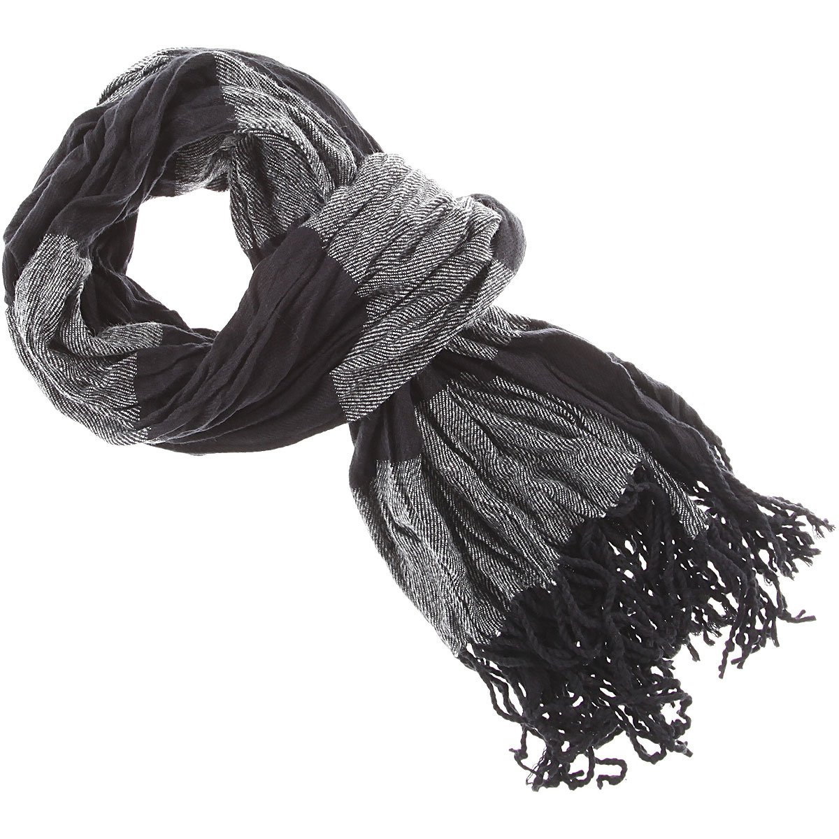 Antony Morato Scarf for Men On Sale in Outlet, Night Blue, Acrylic, 2019