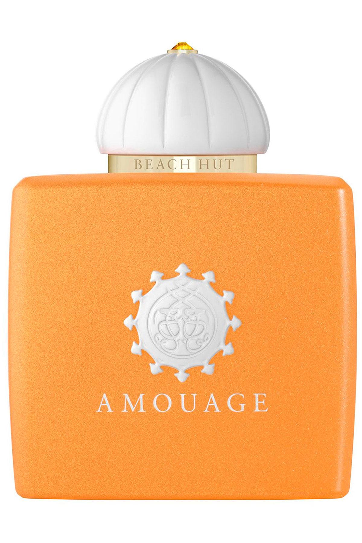 Amouage Fragrances for Women, Beach Hut - Eau De Parfum - Woman 100 Ml, 2019, 100 ml