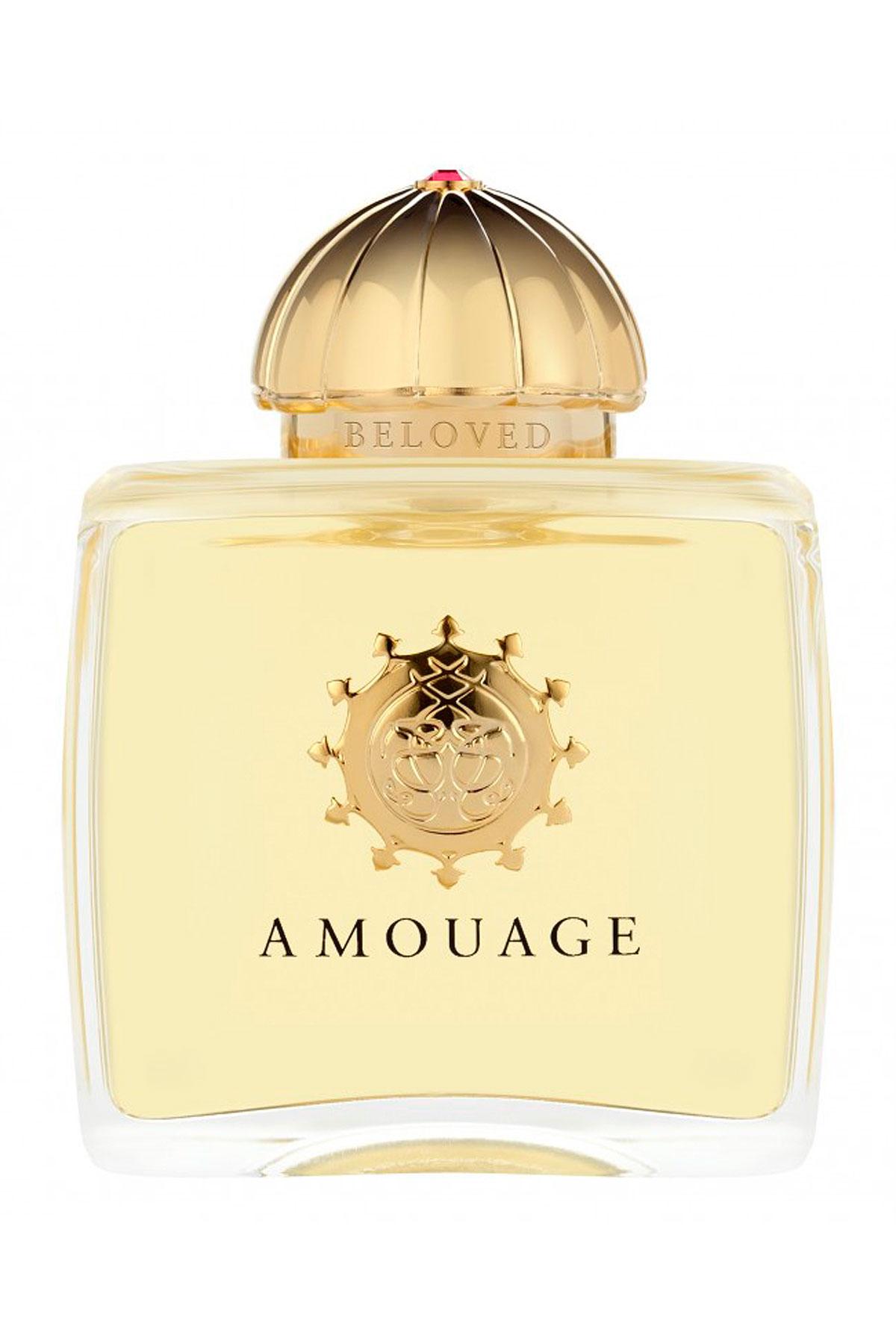 Amouage Fragrances for Women, Beloved Woman - Eau De Parfum - 100 Ml, 2019, 100 ml