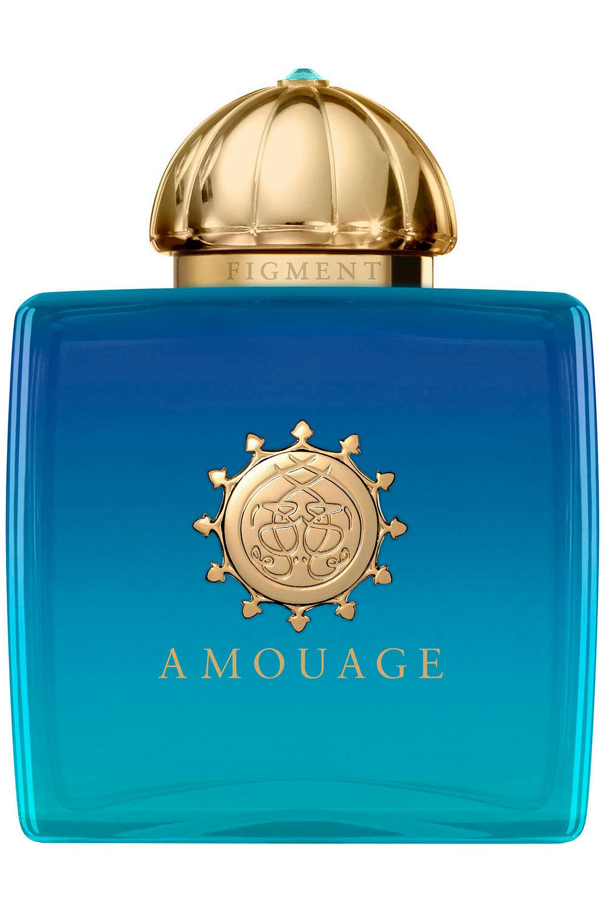Amouage Fragrances for Women, Figment Woman - Eau De Parfum - 100 Ml, 2019, 100 ml