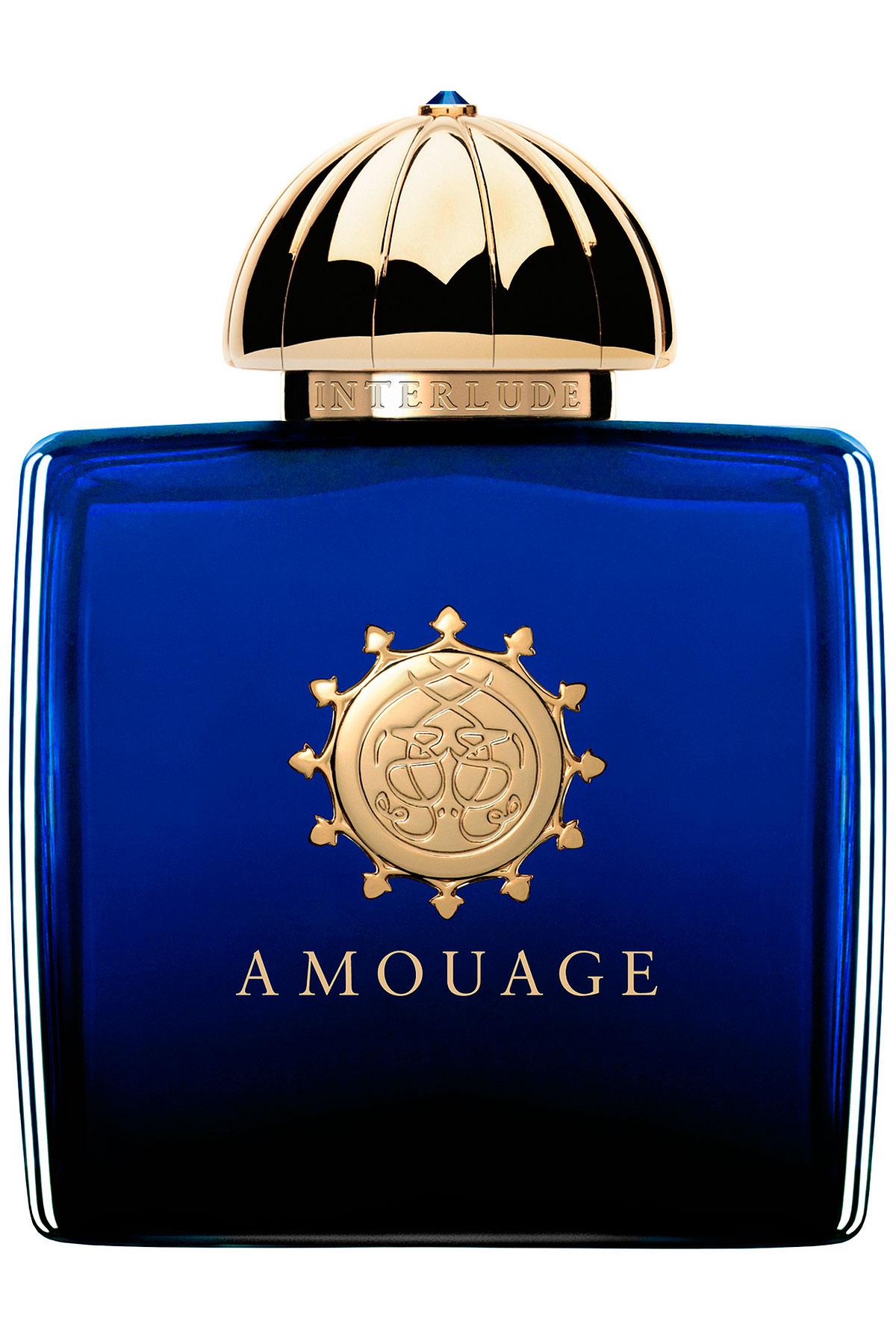 Amouage Fragrances for Women, Interlude Woman - Eau De Parfum - 100 Ml, 2019, 100 ml