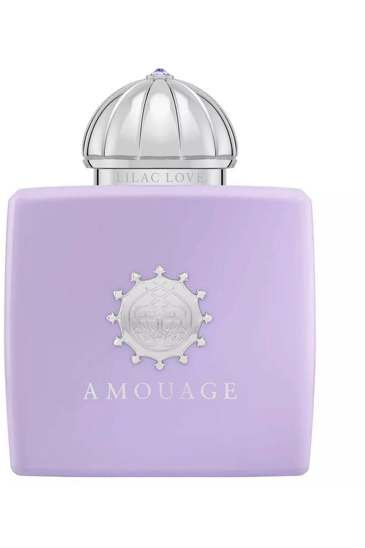Amouage Fragrances for Women, Lilac Love - Eau De Parfum - 100 Ml, 2019, 100 ml