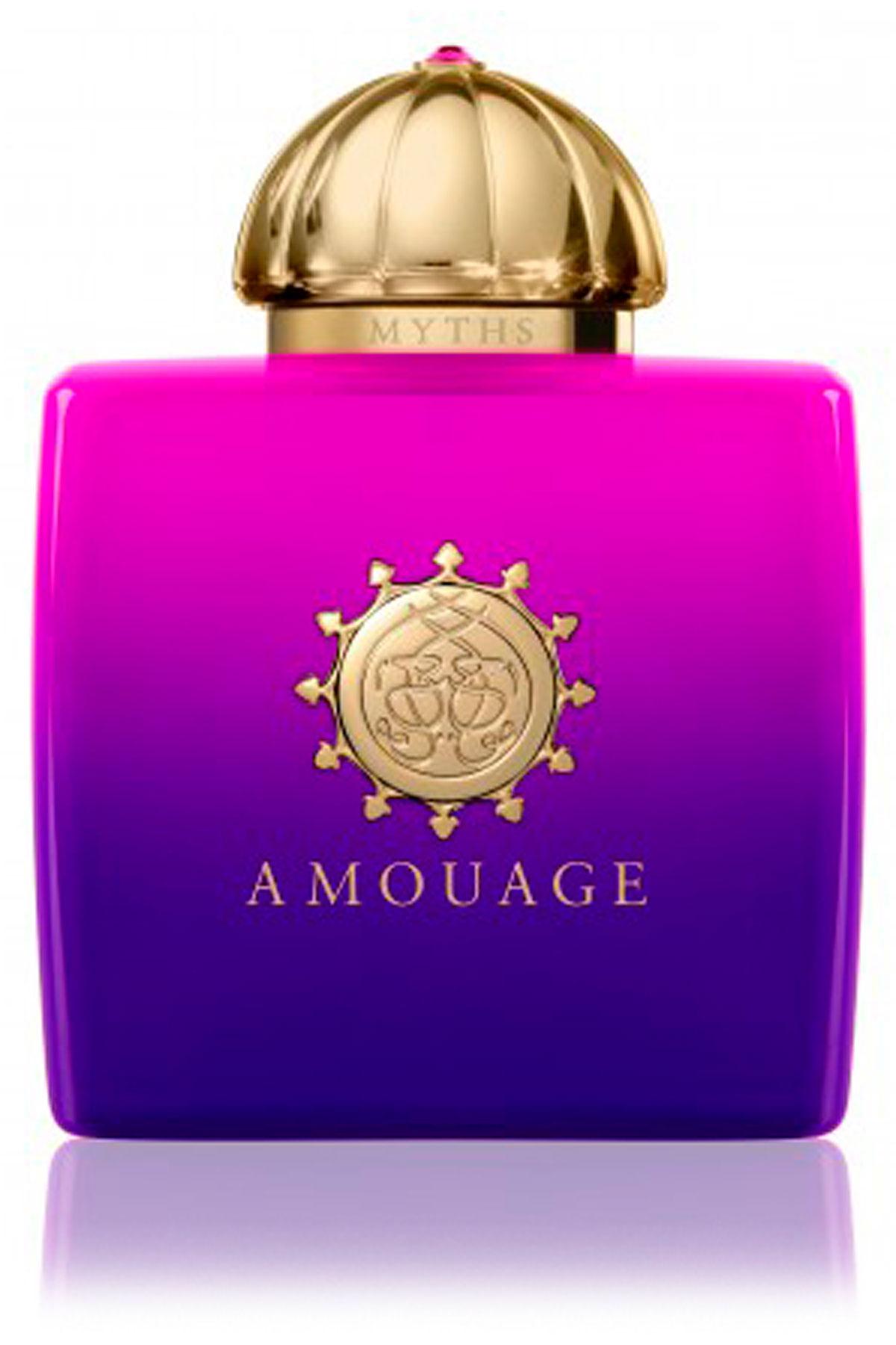Amouage Fragrances for Women, Myths Woman - Eau De Parfum - 100 Ml, 2019, 100 ml